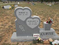 Maragaret A. Curtis