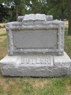 Ida B <i>Hensey</i> Butler