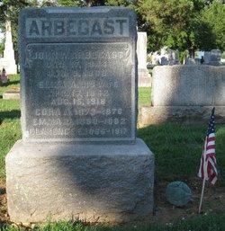 Clarence E. Arbegast