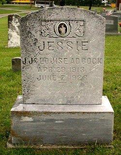 Jessie Adcock