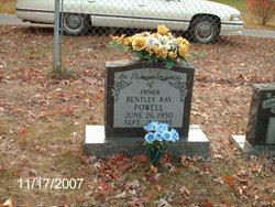 Bentley Ray Powell