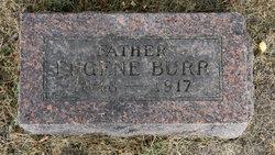 Eugene Burr