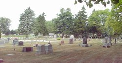 Frankenmuth Township Cemetery