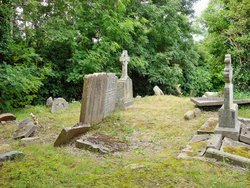 Cruagh Cemetery (Old Section)