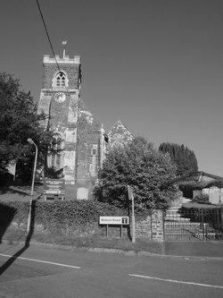 Little Brickhill St Marys Churchyard