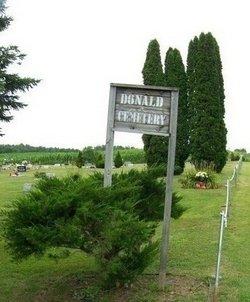 Donald Cemetery