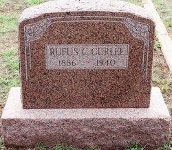 Rufus Clark Curlee