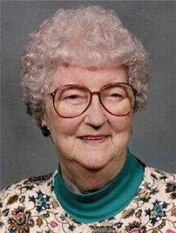 Borghild Viola Berg