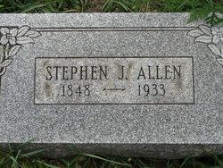 Stephen J. Allen