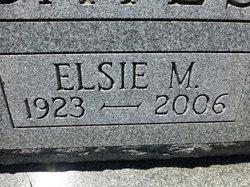 Elsie <i>Fike</i> Bates