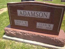 Glen Willard Adamson