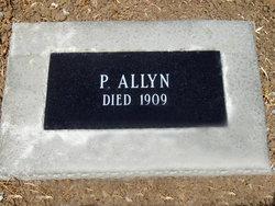 P. Allyn