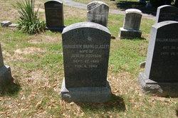 Marguerite Waring <i>Clagett</i> Addison