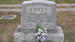 Ollie Abney