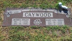 Mary Lou <i>Neely</i> Caywood