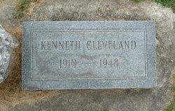 Kenneth Cleveland