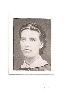 Anna Marie <i>Mickelson</i> Miller