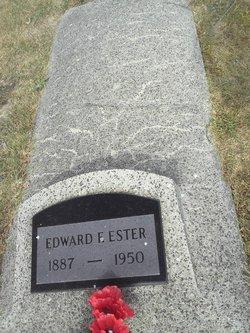 Edward Ester