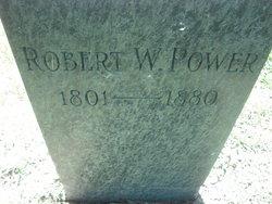Robert W. Power