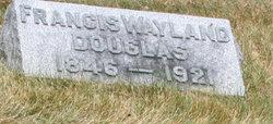 Francis Wayland Douglas