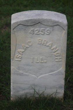 Isaac Branch
