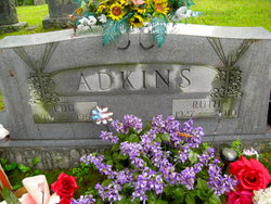 Ruth <i>Howell</i> Adkins