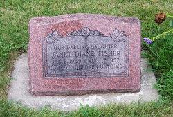 Janet Diane Fisher