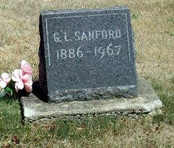 Gilbert Lester Sanford