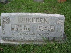John Randolph Breeden