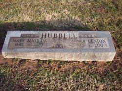 Abner Benton Hubbell