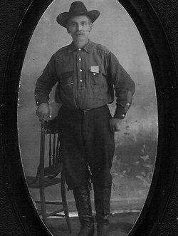 John Washington Hogan
