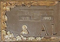 Arthur E. Albert
