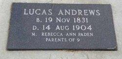 Lucas Andrews