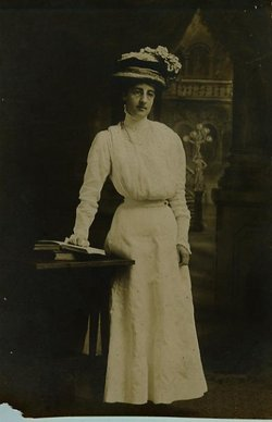 Elsie Maude <i>Northrup</i> Chaney