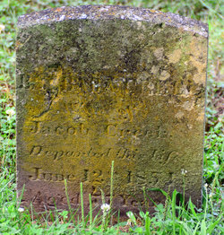 Barbara <i>Deary</i> Creek