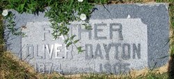Oliver Lee Dayton