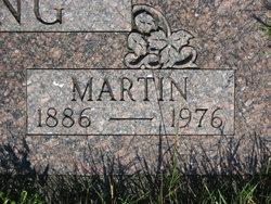 Martin Gering