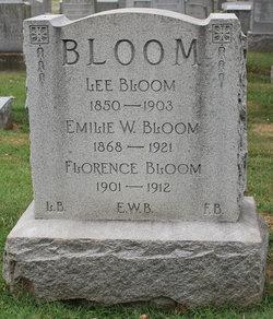 Florence Bloom