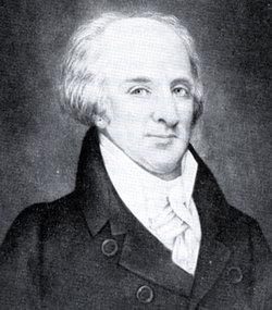 John Armstrong Sr.