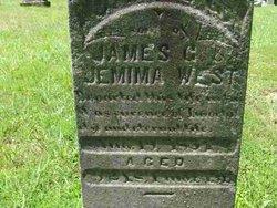 James G. West