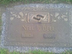 Nell <i>Pitts</i> Bell