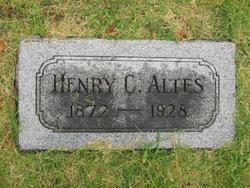 Henry C. Altes