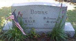 Willivene H <i>McCall</i> Downs