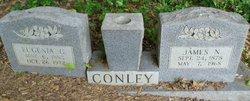 Eugenia C. Conley