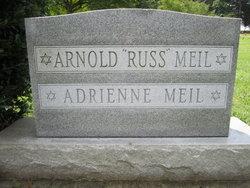 Adrienne <i>Kosoy</i> Meil
