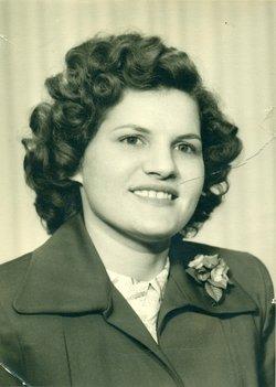 Irma Mae <i>Bever</i> Ahern