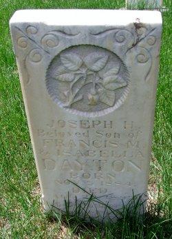 Joseph Hyrum Dayton