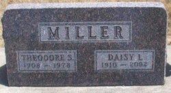 Daisy Lavone <i>Force</i> Miller