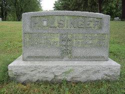 Clarence D. Holsinger