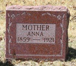 Anna A <i>Barker</i> Altenburg